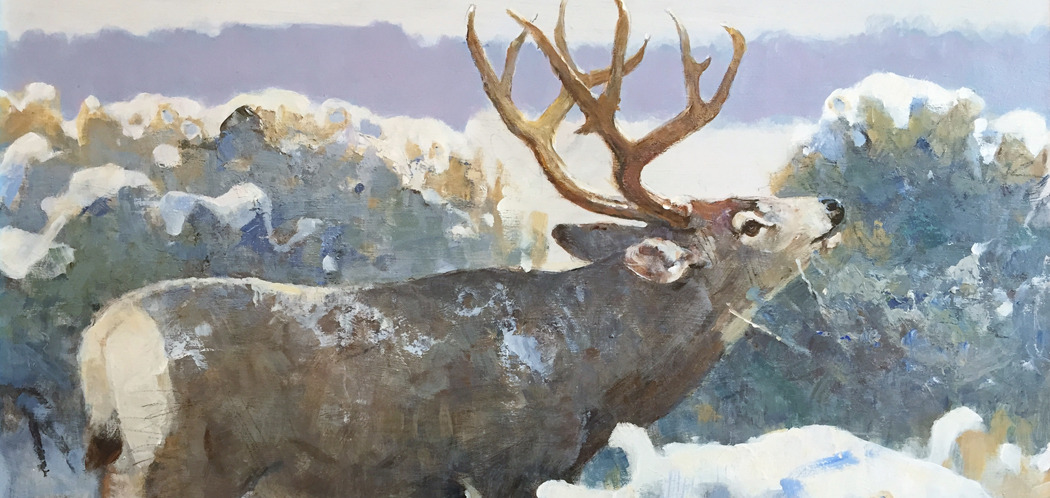 Click to view 2015 works by Kuhn