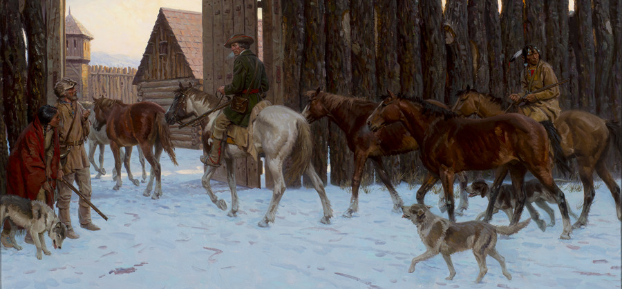 Click to view 2015 western highlights